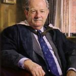 John Kelsall, Headmaster of Brentwood School (1993-2004)