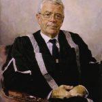 Athro Roy Evans, Is-Ganghellor, Prifysgol Cymru, Bangor (1995-2004)