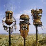 Boiler Heads