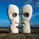 Pink Floyd 'The Division Bell' Stone